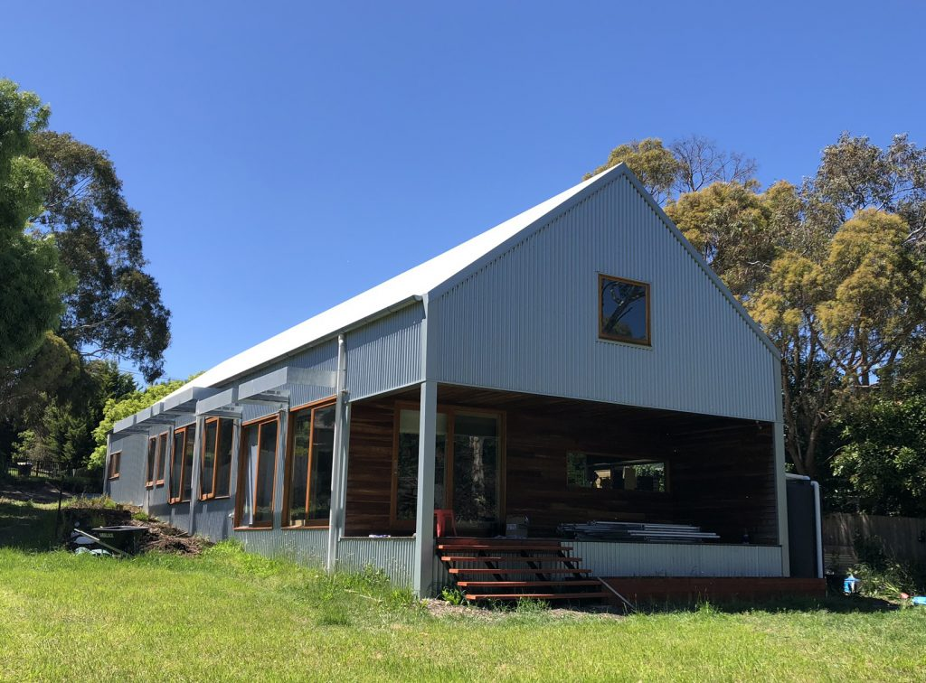 Gisborne House