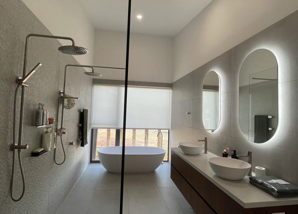 Chintin House- Ensuite